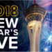 Party in the sky for a New Year's Eve you won't forget!