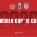 FIFA WORLD CUP™ IS COMING